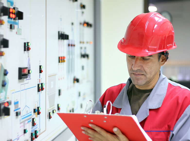 Audit of Safety Management Systems